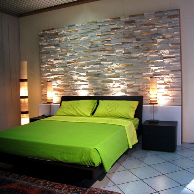 Omniasistem: in camera da letto